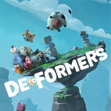 Deformers