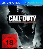 Call of Duty: Black Ops - Declassified Packshot