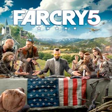 Far Cry 5 Testbericht