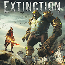 Extinction Testbericht