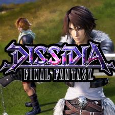 Dissidia Final Fantasy Nt Testbericht