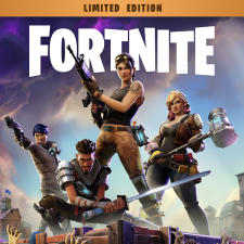 Fortnite (Early Access) – Preview
