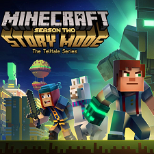 Minecraft: Story Mode – Season 2