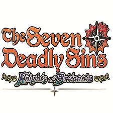 The Seven Deadly Sins: Knights of Britannia