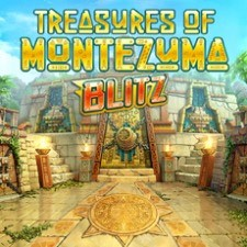 Treasures of Montezuma – Blitz