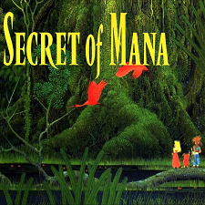 Secret of Mana Testbericht