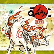 Okami HD (PS4)