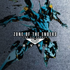 ZONE OF THE ENDERS: THE 2ndRUNNER – M∀RS