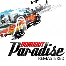 Burnout Paradise Remaster (PS4)