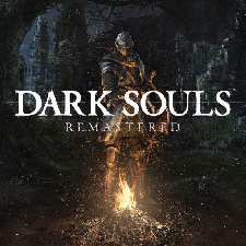 Dark Souls Remaster (PS4)