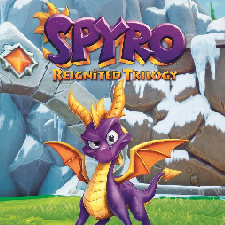 Spyro: Reignited Trilogy