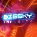 Big Sky Infinity Packshot