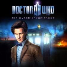 Doctor Who: Die Unendlichkeitsuhr