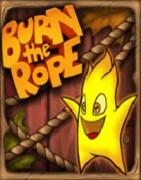 Burn the Rope Packshot
