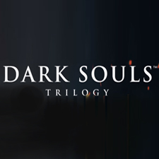Dark Souls Trilogy (EU)