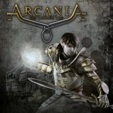 ArcaniA – The Complete Tale