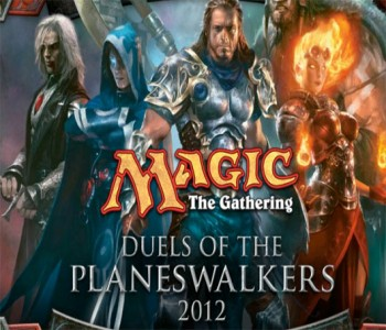 Magic: The Gathering – Duels of the Planewalkers 2012