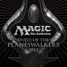 Magic: The Gathering – Duels of the Planewalkers 2013
