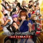 Dead or Alive 5 Plus Packshot