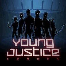 Young Justice: Vermächtnis