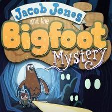 Jacob Jones and the Bigfoot Mysteries