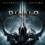Diablo III - Ultimate Evil Edition Packshot