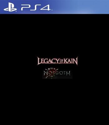 Legacy of Kain: Nosgoth