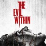 The Evil Within Packshot