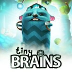 Tiny Brains Packshot