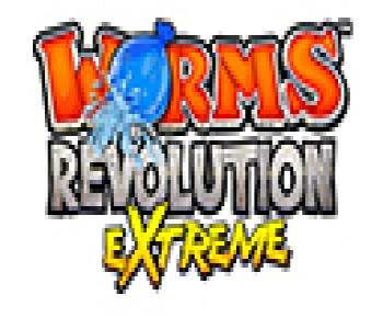 Worms: Revolution Extreme
