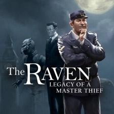 The Raven: Vermächtnis eines Meisterdiebs