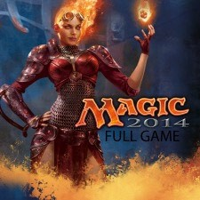 Magic: The Gathering – Duels of the Planewalkers 2014