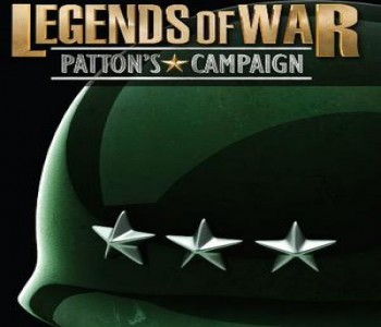 Legends of War – Patton's Campaign