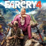 Far Cry 4 Packshot