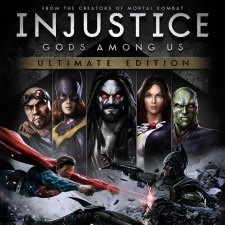 Injustice: Götter unter uns – Ultimate Edition