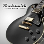 Rocksmith 2014 Packshot