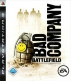 Battlefield: Bad Company Packshot