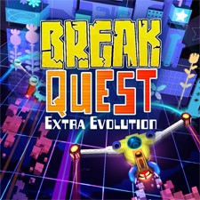 BreakQuest Extra Evolution & StarDrone