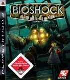 BioShock Packshot