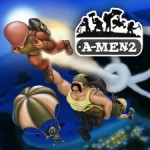 A-Men 2 Packshot