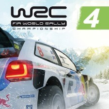 WRC 4 – World Rally Championship