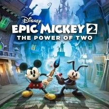 Disney Micky Epic: Die Macht der 2