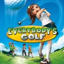 Everbody's Golf