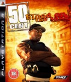 50 Cent: Blood on the Sand Packshot