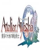 Atelier Ayesha Plus Packshot