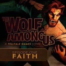 The Wolf Among Us – Episode 2: Smoke and Mirrors