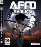 Afro Samurai Packshot