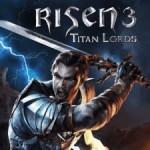 Risen 3: Titan Lords Packshot