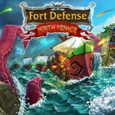 Fort Defense: North Menace