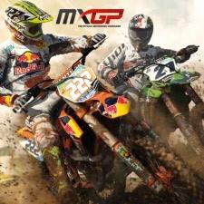 MX GP: Die offizielle Motocross-Simulation